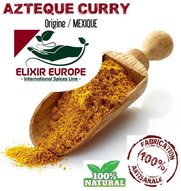 AZTEQUE Curry