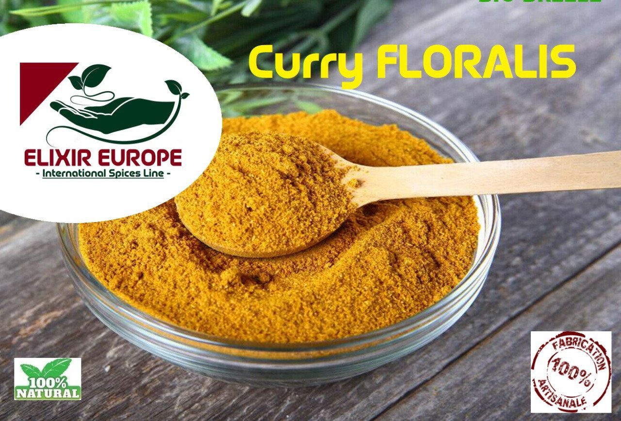 FLORALIS Curry